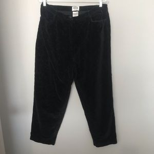 Tabi International  Petite Velvet Pant
